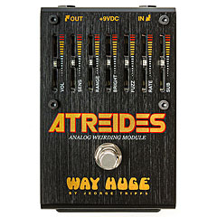 Way Huge Atreides Analog Weirding Module (WHE900) « Effectpedaal Gitaar