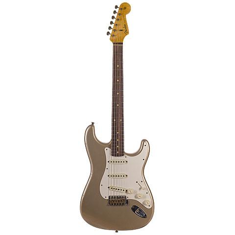 Fender Custom Shop 1959 Relic Stratocaster « Elektrische Gitaar