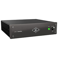 Universal Audio UAD-2 Satellite TB3 Octo