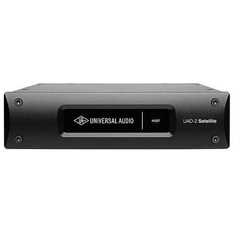 Audio Interface Universal Audio UAD-2 Satellite USB Quad