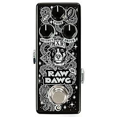 MXR EG74 Raw Dawg Overdrive Eric Gales Signature « Effets pour guitare électrique