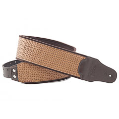 RightOn! Straps Bassman B-Bond, woody « Gitarrengurt