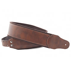 RightOn! Straps Bassman B-Charme, brown « Gitarrengurt