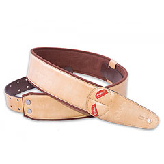 RightOn! Straps Mojo Charm, beige « Gitarrengurt