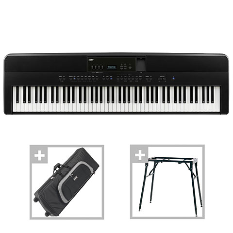 Stage Piano Kawai ES 920 B Stage Set