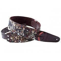 RightOn! Straps Mojo Lady Luck « Gitarrengurt