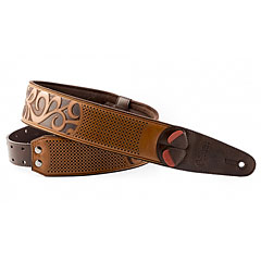 RightOn! Straps Mojo Nashville, woody « Guitar Strap
