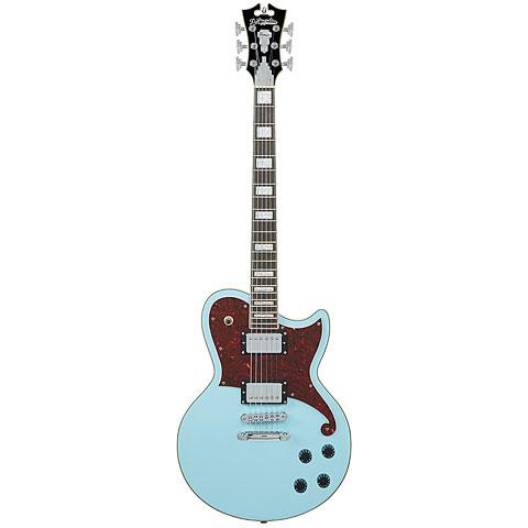 Guitare électrique D'Angelico Premier Atlantic SB