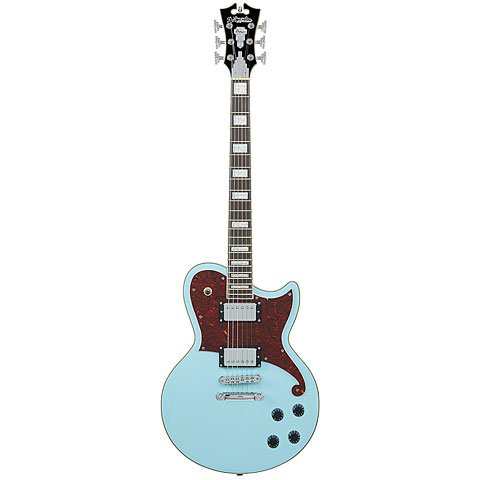D'Angelico Premier Atlantic SB « Guitarra eléctrica