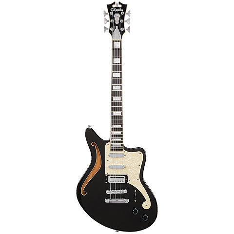 D'Angelico Premier Bedford SH BF « Electric Guitar