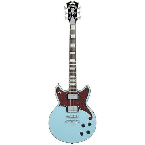 D'Angelico Premier Brighton SB « Guitarra eléctrica