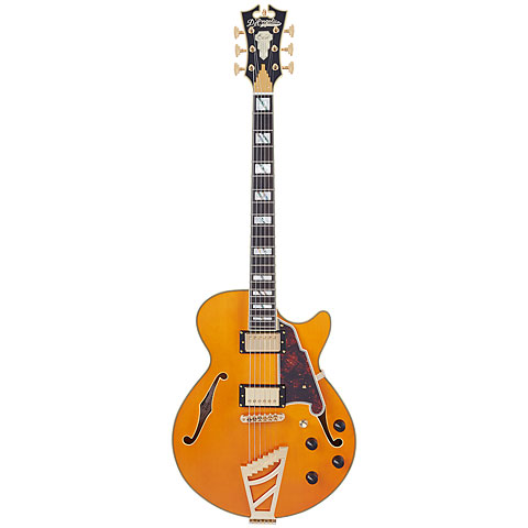 D'Angelico Excel SS VNAT « Electric Guitar