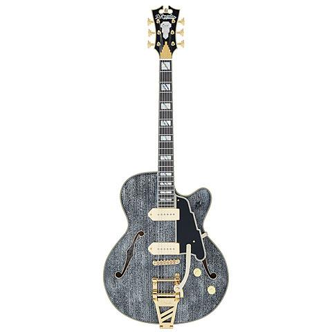 Guitare électrique D'Angelico Excel 59 dB