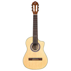 Ortega Requinto RQ25 « Guitarra clásica