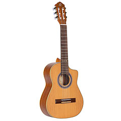 Ortega Requinto RQ39 « Guitarra clásica