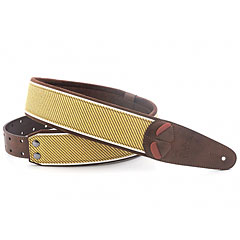 RightOn! Straps Mojo Amp Tweed « Gitarrengurt