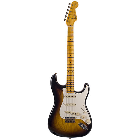 Fender Custom Shop 1957 Hardtail Stratocaster, JRN « Elektrische Gitaar