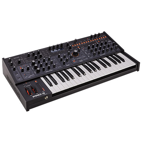 Synthesizer Sequential Pro 3