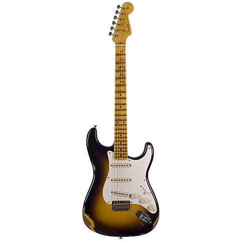 Fender Custom Shop 1957 Troposphere Stratocaster « Elektrische Gitaar
