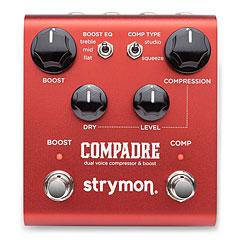 Strymon Compadre Dual Compressor/Booster « Effektgerät E-Gitarre