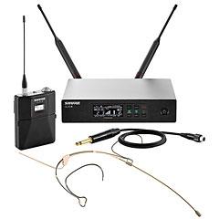 Shure QLXD14E S50 DPA 6066 « Microfoonset