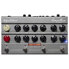Hughes & Kettner Spirit AmpMan Classic « Ampli pedalboard