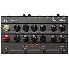 Hughes & Kettner Spirit AmpMan Modern « Ampli pedalboard