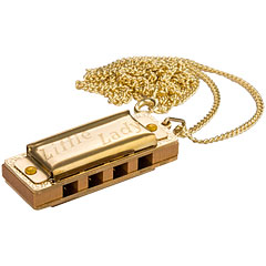 Hohner Little Lady Gold