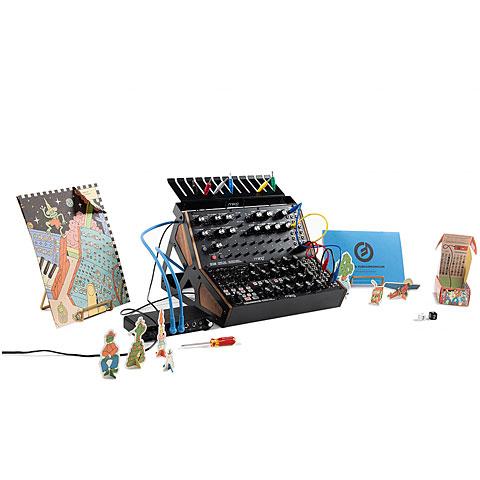 Synthesizer Moog Sound Studio DFAM & Subharmonicon