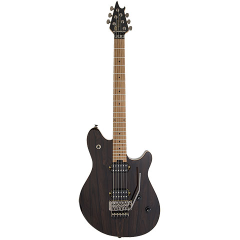 EVH Wolfgang Standard Exotic Ziricote « Guitarra eléctrica