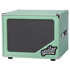 Aguilar SL 112 BC Poseidon Green , limited Edition « Box E-Bass