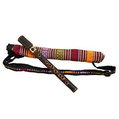 Xaphoon Nepali « Gigbag Blaasinstrument