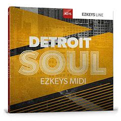 Toontrack Detroit Soul EZkeys MIDI « Softsynth