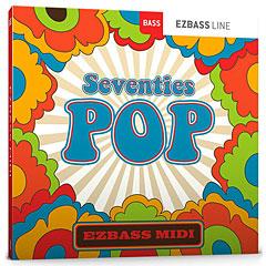 Toontrack Seventies Pop EZbass MIDI « Softsynth