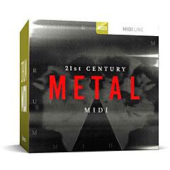 Toontrack 21st Century Metal MIDI « Softsynth