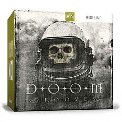 Toontrack Doom Grooves MIDI « Softsynth