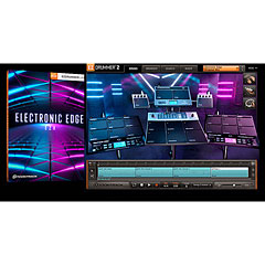 Toontrack Electronic Edge EZX « Softsynth
