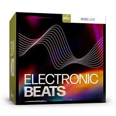 Toontrack Electronic Beats MIDI « Softsynth