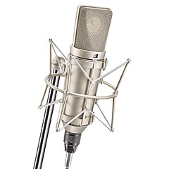 Neumann U67 Set « Mikrofon