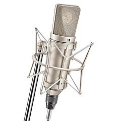 Neumann U67 Set « Microphone