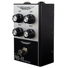 Ashdown PRO-FX Double Shot « Effektgerät E-Bass