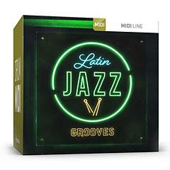 Toontrack Latin Jazz Grooves MIDI « Softsynth