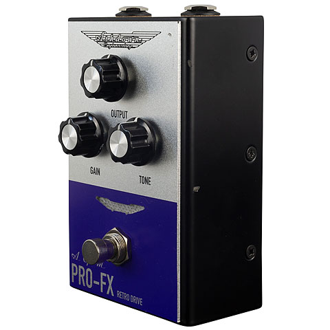 Effektgerät E-Bass Ashdown PRO-FX  Retro Drive