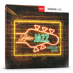Toontrack Latin Jazz EZbass MIDI « Softsynth