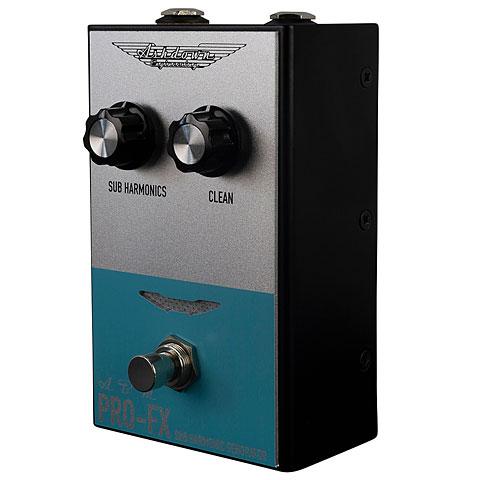 Effektgerät E-Bass Ashdown PRO-FX Sub Harmonic Generator