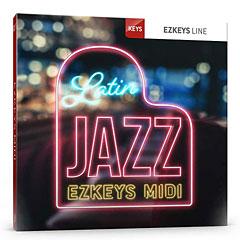 Toontrack Latin Jazz EZkeys MIDI « Softsynth