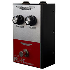 Ashdown PRO-FX Two-Band Boost « Pedal bajo eléctrico