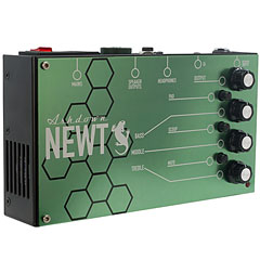 Ashdown The Newt « Pedalboard Amp