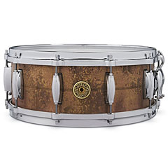 "Gretsch Drums USA 14"" x 5,5"" Keith Carlock Signature Snare « Caja"