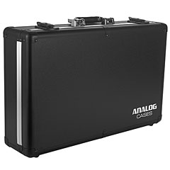 Analog Cases Unison Novation Bass Station II « Case para teclado